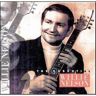 Willie Nelson - essentiel [CD] USA import
