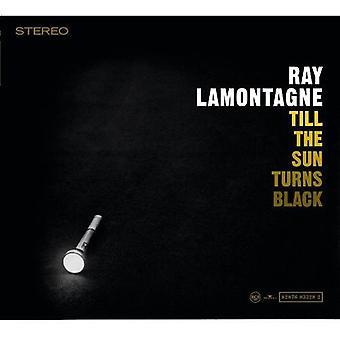 Ray Lamontagne - Till the Sun Turns Black [CD] USA import