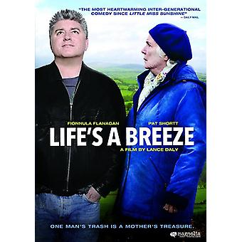 Life's a Breeze [DVD] USA import