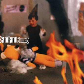 Samiam - Clumsy [CD] USA import