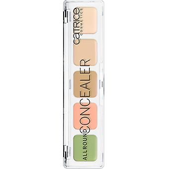 Catrice Cosmetics Catrice Allround Concealer 010 (Make-up , Face , Concealers)