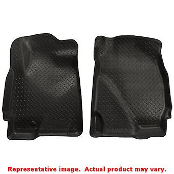 Husky Liners 33171 Black Classic Style Front Floor Line FITS:FORD 2005 - 2008 E