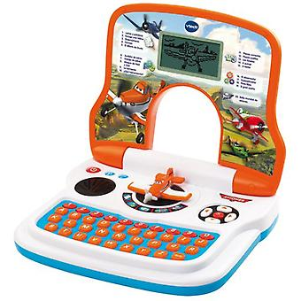 Vtech The Dusty Planes Computer (Spanish version)