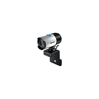 Microsoft LifeCam Studio voor Business-Web camera-kleur-1920 x 1080-audio-USB 2.0