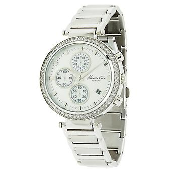 Kenneth Cole New York women's watch stainless steel 10018082 / KC4666