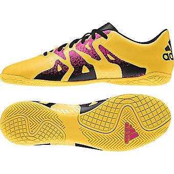Adidas Messi 154 IN Junior S74605 football all year kids shoes