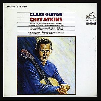 Chet Atkins - Class Guitar [CD] USA import