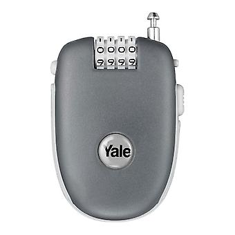 Yale Yale Retractable Cable Lock
