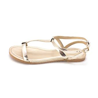 Cole Haan Womens Alainasam Open Toe Casual Ankle Strap Sandals