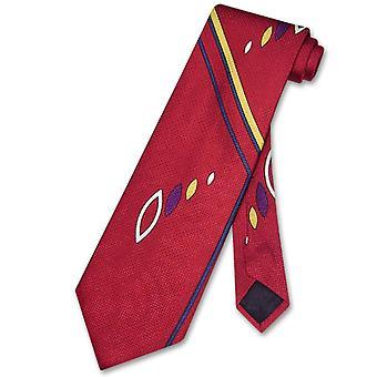 Papillon 100% SILK NeckTie Pattern Design Men's Neck Tie #304-1