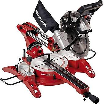 Einhell TC-SM 2534 Dual Chop and mitre saw 250 mm 36 mm