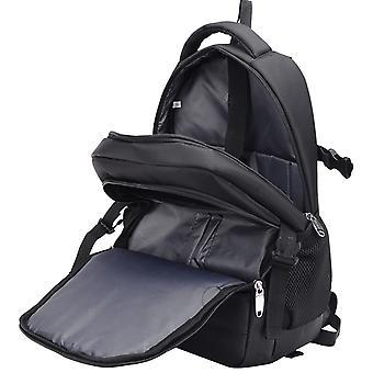 City Bag Waterproof Backpack Laptop Bag Work School College Rucksack