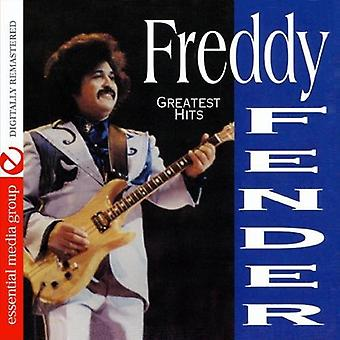Cuscino ammortizzatore del Freddy - Greatest Hits [CD] USA importare