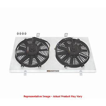 Mishimoto Radiator Fan Shroud MMFS-E46-99PROBE Fits:BMW | |2000 - 2000 323CI  |