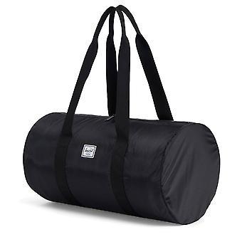 Herschel Packable Duffle - Black