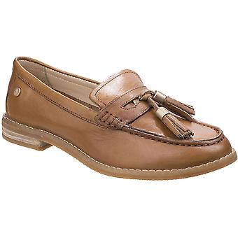 Hush Puppies Womens/Ladies Chardon Penny Hook & Loop Penny Loafer