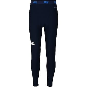 Canterbury jongens Thermoreg Warm vocht Wicking Baselayer Leggings