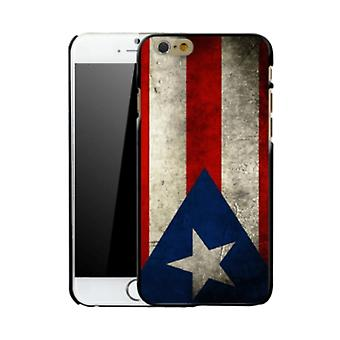Puerto Rico's Flag-Iphone 6/6s