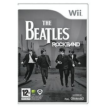 De Beatles Rock Band (Wii)