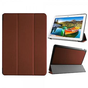 Smart cover bag Brown for ASUS ZenPad 10 Z300C Z300CL Z300CG