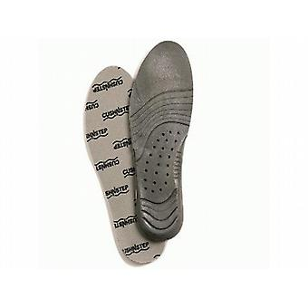 Sorbothane Cush'n'Step Footware Insoles (UK Size 10)