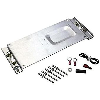 MSD 8102 Quick Release Mounting Panel Kit