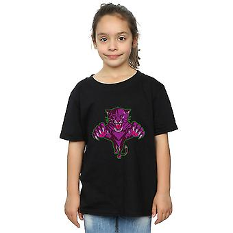 Poopsmoothie Girls The Panthors T-Shirt