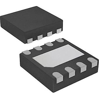Lineare IC - Tiefpass-Filter-Array Nexperia-IP4252CZ8-4-TTL, 13 Filterreihenfolge 2 RC (Pi) Nr. der Kanäle 4 IP425x-TTL-UFDFN-8