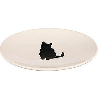 Trixie Ceramic Bowl (Cats , Bowls, Dispensers & Containers , Bowls)