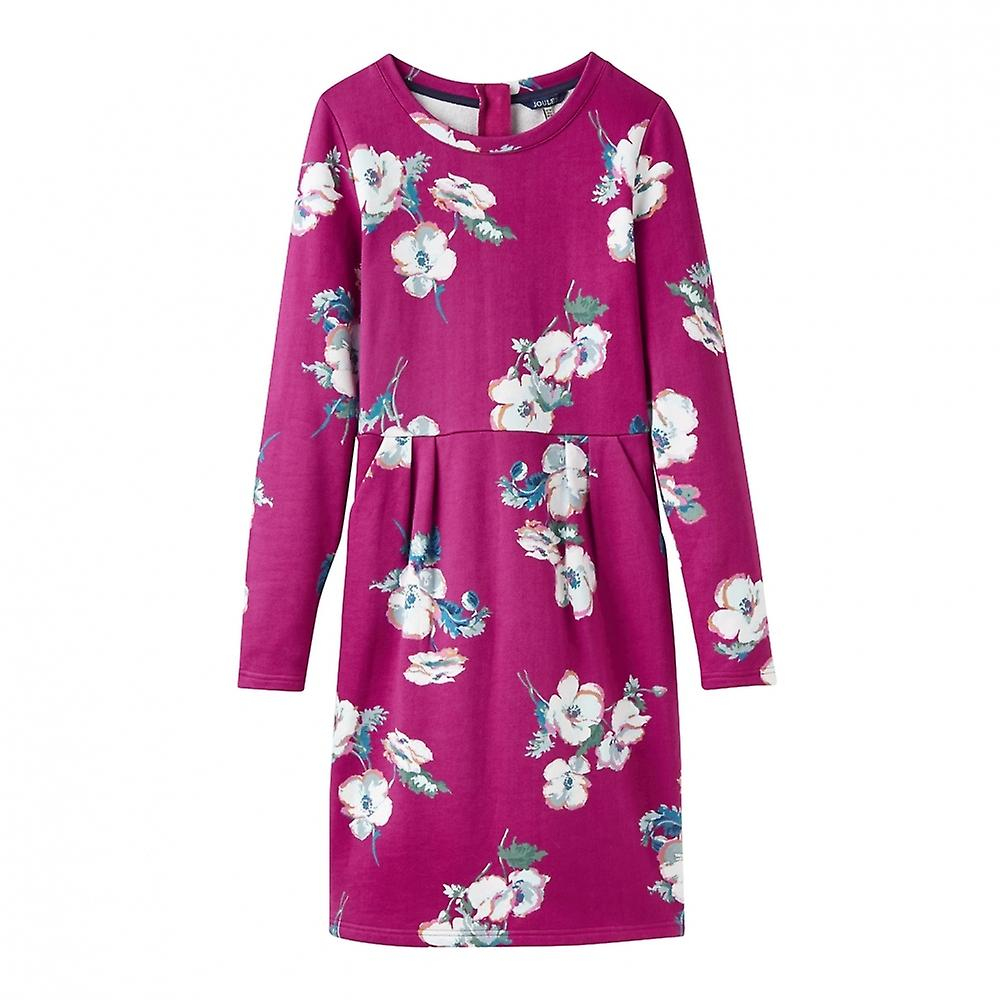 Joules Joules Daylia Casual Womens Jersey Dress(Y)