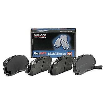 Akebono (ACT1295) Pro-ACT Disc Brake Pad
