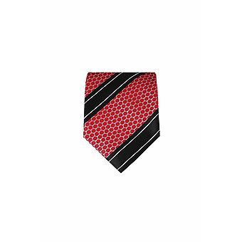 Red tie M22