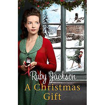 Christmas Gift av Ruby Jackson