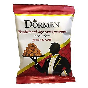 Dormen Traditional Dry Roasted Peanuts