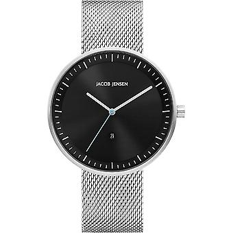 Jacob Jensen watch strata 278