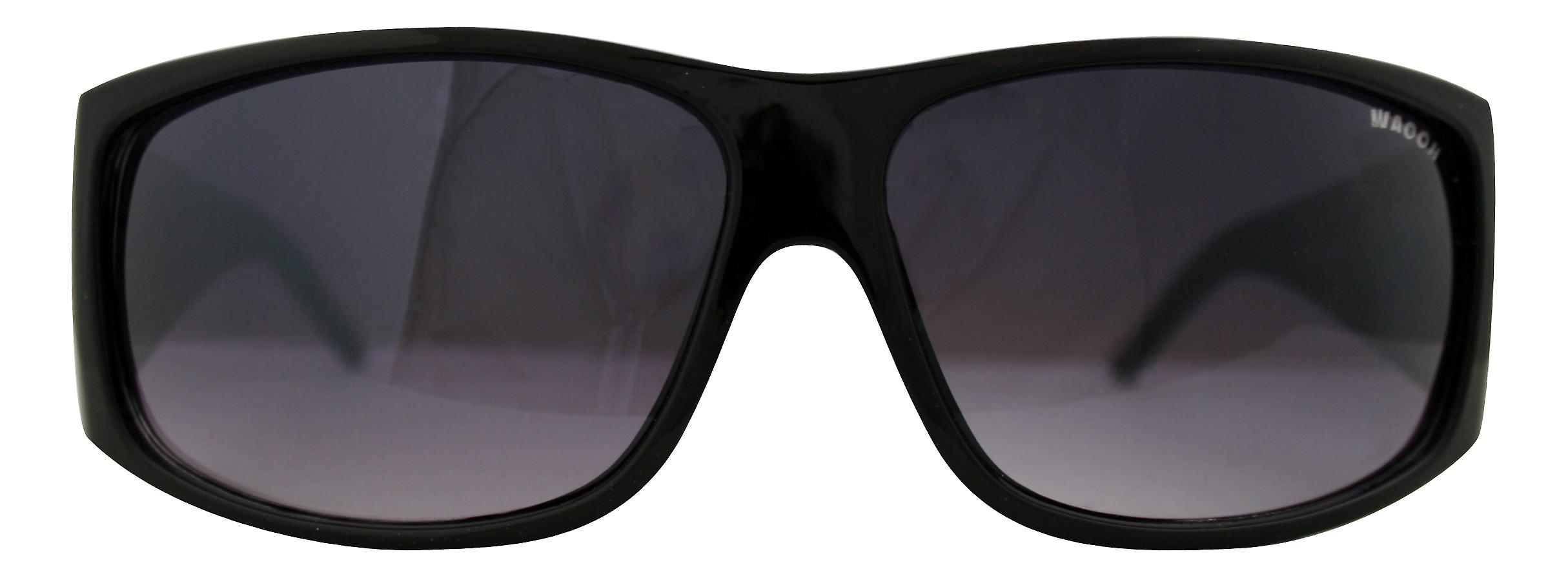 Waooh - sun glasses are TS834 - Alien Design - Protection UV400 Category 3 - Sunglasses