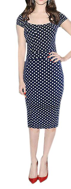 Waooh - mode - dress polka dot