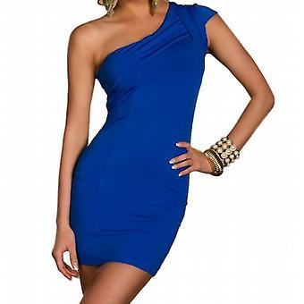 Waooh - Fashion - Short dress one shoulder