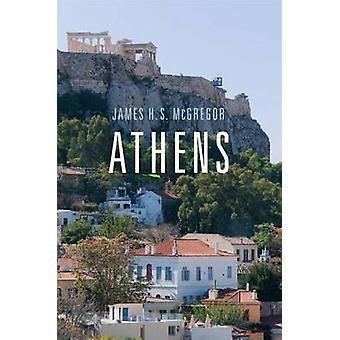 Atenas por James H. McGregor - 9780674047723 livro