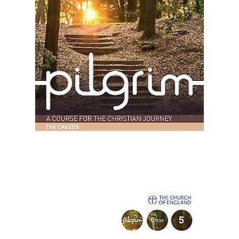 Pilgrim - Book 1 by Steven Croft - Stephen Cottrell - Paula Gooder - R