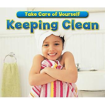 Manter-se limpo por Sian Smith - livro 9781406241662