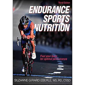 Nutrition sportive d'endurance (3e édition révisée) par Suzanne Girard Eb