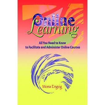 Online lärande - allt du behöver veta för att underlätta och administrera på