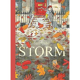 Storm by Storm - 9781787412422 Book