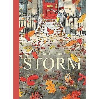 Sturm im Sturm - Buch 9781787412422
