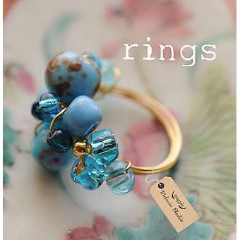 Rings by Melanie Blaikie - 9781861088697 Book