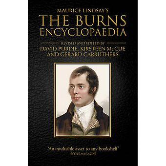 Maurice Lindsay's the Burns Encyclopaedia by David Purdie - Kirsteen