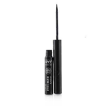 Lavera Liquid Eyeliner - # 01 Black - 4ml/0.15oz