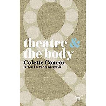 Teatro y el cuerpo