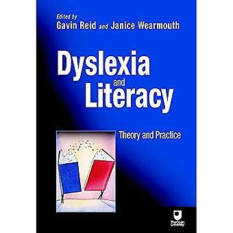 Dyslexi och läs-och skrivkunnighet: teori och praktik (öppna universitetet som bok)